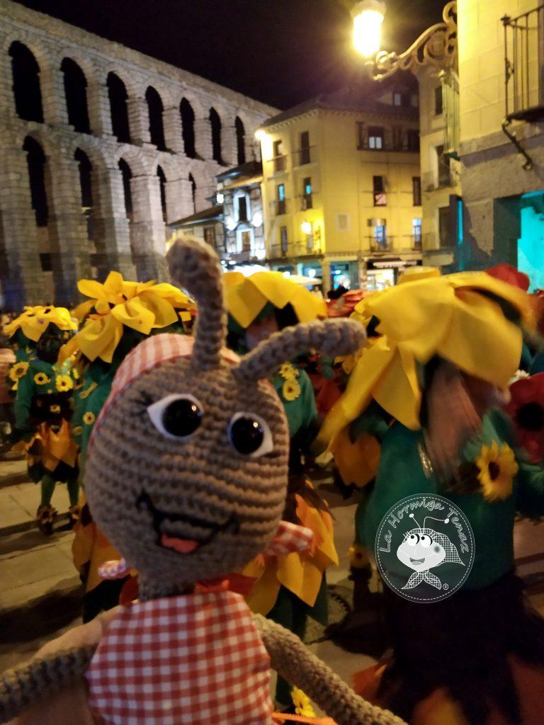 carnaval segovia