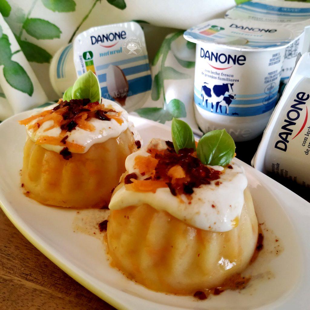 patatas yogur
