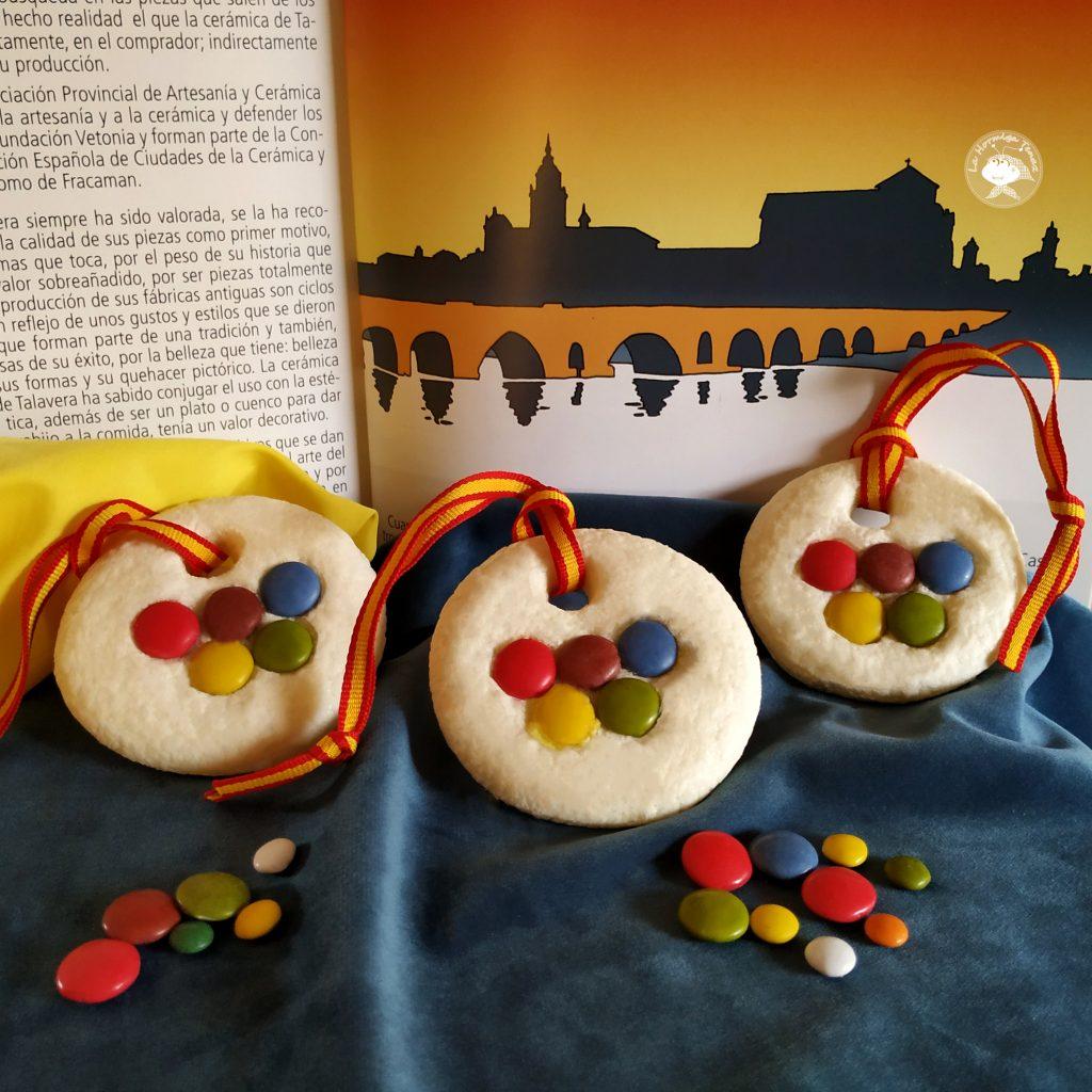 Medallas Talavera