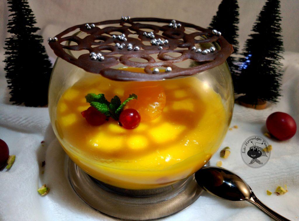 Copa de naranja